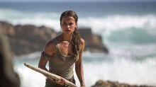 Alicia Vikander als Lara Croft: Die ersten offiziellen Bilder sind da!