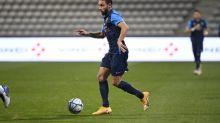 Foot - L2 - Ligue2: Grenoble et le Paris FC se neutralisent