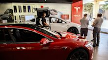 Tesla Analyst Balks at Valuation Despite Regret Over Downgrade