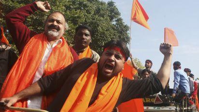 QAhmedabad: Stick to Mandir Promise, VHP Tells PM Modi & More