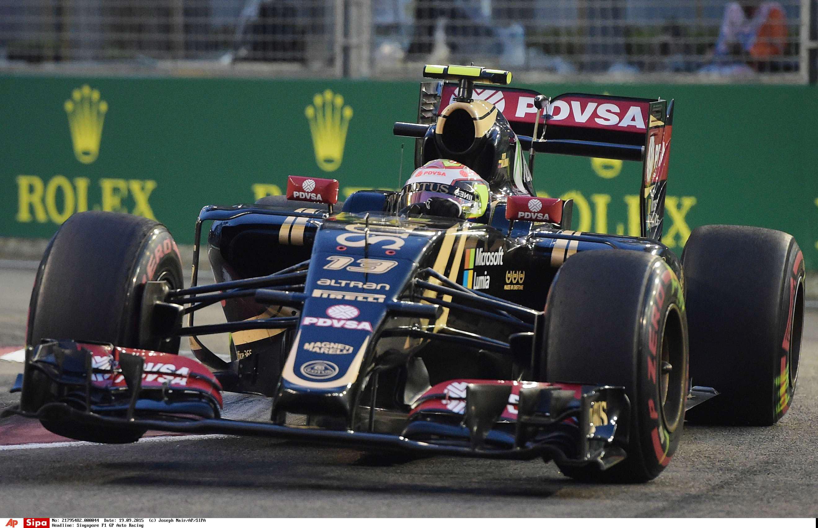 Dernier grand prix de formule 1 de la saison 2015 abu dhabi for Prix chambre formule 1