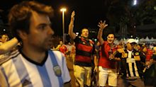 Argentina's World Cup final loss to Germany gives Brazil something to cheer about