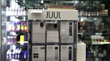 China halts JUUL's sales day after launch