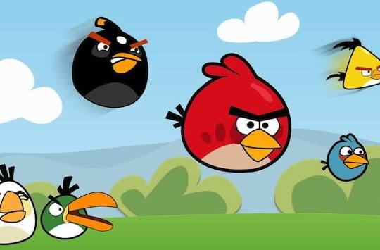 Is the Angry Birds era over?