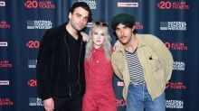 Paramore members address homophobic comments made by former bandmate Josh Farro