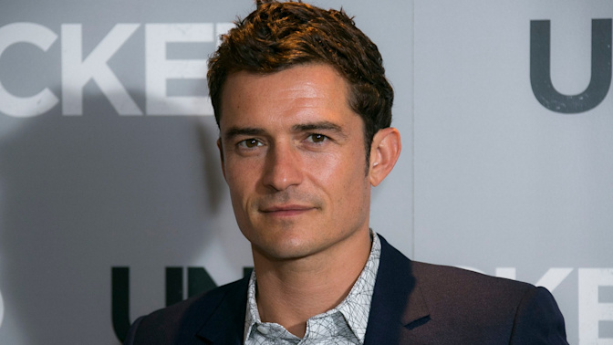 Orlando Bloom explains 'pikey' comment after barrage of criticism