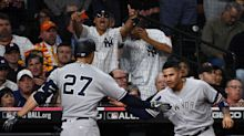ALCS Game 1: Yankees nab commanding road victory against Astros