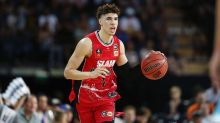 Report: Timberwolves expected to draft LaMelo Ball if not trading No. 1 pick