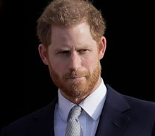 Bristling tensions with Prince Harry remain, but Royal family will wear the mask of unity at Duke's funeral