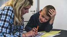 Mum calls out other parents for giving too much help with their kids' homework