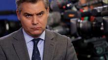 La justice rend son accréditation au journaliste de CNN