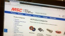 MSC Industrial Direct Earnings Top In Positive Sign For Manufacturing