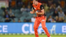 Behrendorff replaces Hazlewood in IPL