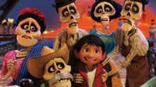 Coco achieves hat-trick in the US box office