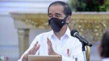 HEADLINE: Jokowi Usulkan Mini Lockdown, Optimistis Tekan Kasus Covid-19?