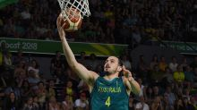 Wagstaff makes way in Boomers for Goulding
