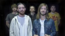 Moon Taxi: All Revved Up With Someplace To Go