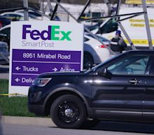The gunman in the FedEx shooting appeared to fire 'randomly,' killing 8 before taking his own life, Indianapolis police say
