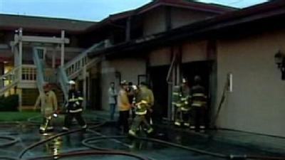 Feds Investigate Stockton Mosque Fire