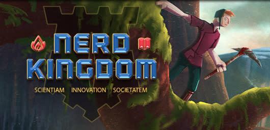 Nerd Kingdom on Yogventures!'s implosion and the future of TUG
