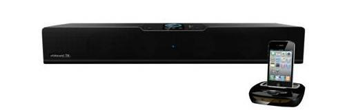 Orbitsound T14 soundbar debuts at CES, will take its sweet time getting to market (hands-on)