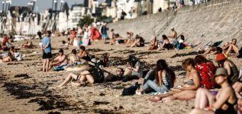50 millions de touristes étrangers en France cet été