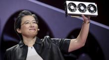 AMD earnings: In a weakening chip sector, AMD brings rare optimism