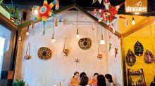 【牛油果】灣仔墨西哥餐廳 國食牛油果入饌 減肥恩物牛油果漢堡|灣仔美食|