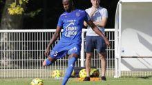 Foot - Transferts - Transferts: départ imminent de Boubakar Kouyaté (Troyes) à Metz?
