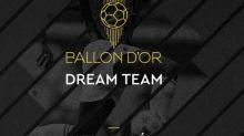 Foot - La sélection des milieux défensifs et offensifs pour la «Ballon d'Or Dream Team»