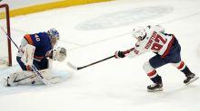 Kuznetsov lifts Capitals past Islanders 1-0 in shootout