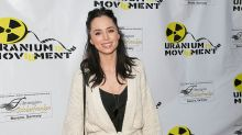 CBS paid Eliza Dushku $9.5M after she alleged Michael Weatherly sexually harassed her on the set of 'Bull'