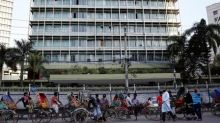 Cyber security firm: more evidence North Korea linked to Bangladesh heist