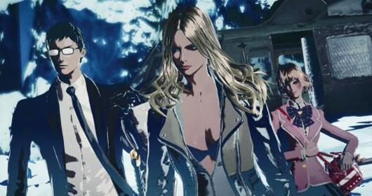 Killer is Dead, Deadly Premonition provide weirdness on demand for Xbox