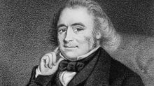 Poem of the week: Long Time a Child by Hartley Coleridge