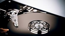 How Seagate Technology, Plc. Shares Rose 11.5% in October