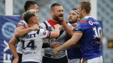 Warriors won over by NRL loanee enforcer