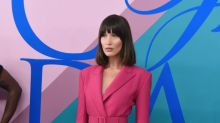 CFDA Awards: From Meg to Kerry to Mandy, What Everyone Wore