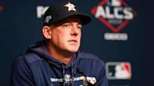 Report: A.J. Hinch favorite to become next Detroit Tigers manager