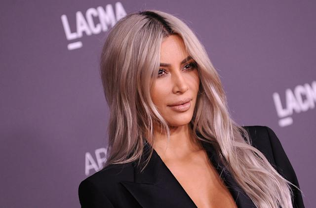 Facebook orders Kim Kardashian West's celebrity pranking show