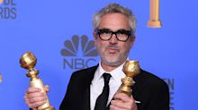 Alfonso Cuarón Defends Netflix Following 'Unfair' Question at Globes