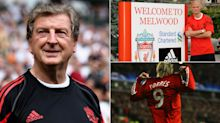 Where are Roy Hodgson's final Liverpool squad now?