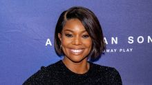 Gabrielle Union Explains How to Pronounce Daughter Kaavia's Name