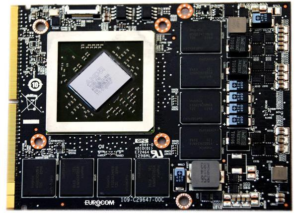 AMD Radeon HD 6970M reviewed: major leap from HD 5870M, not quite a GTX 485M