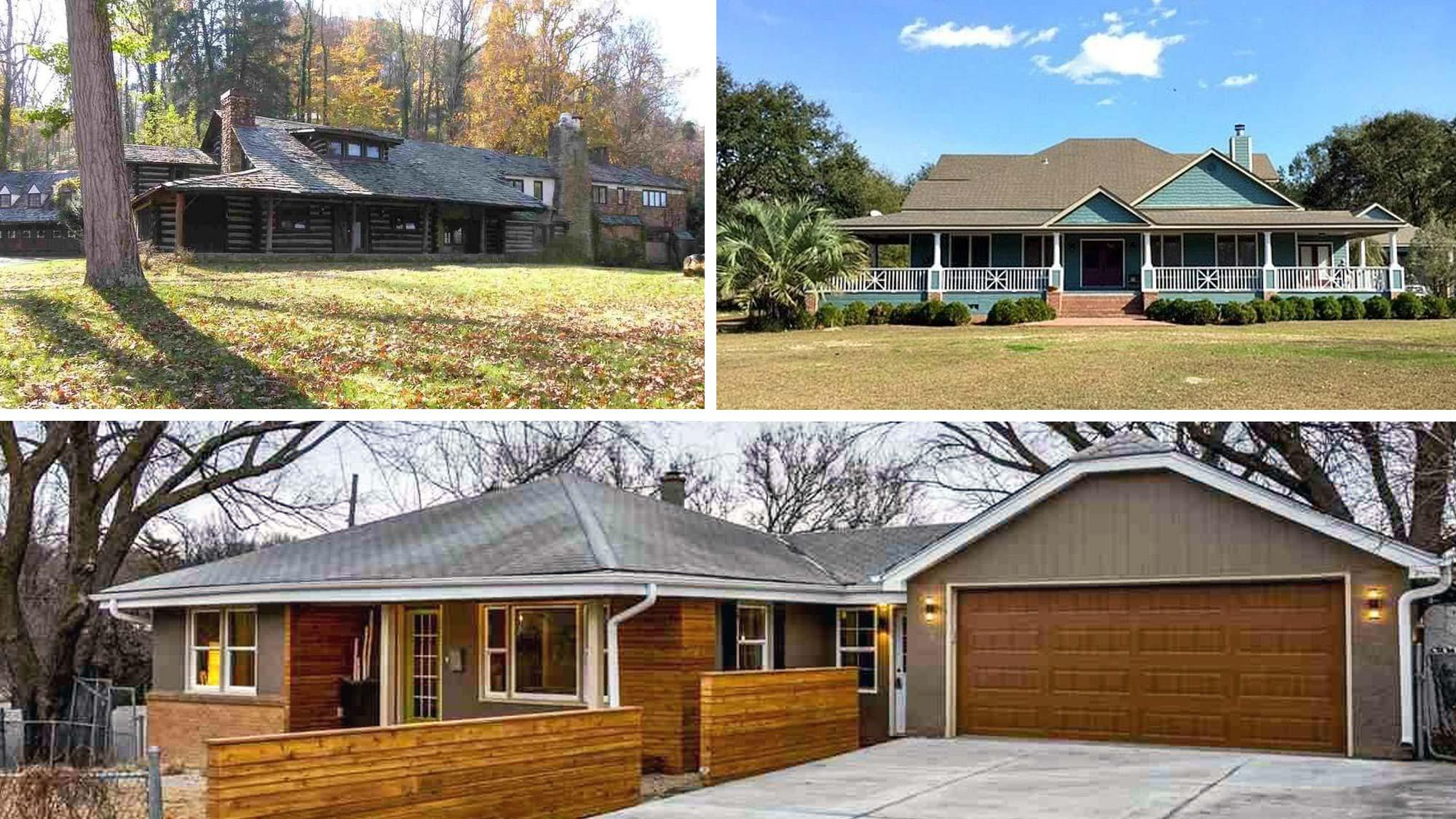 This week s most popular homes are all amazing one of a for Popular home builders