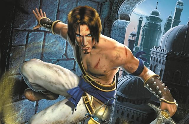 This is why 'Prince of Persia' has the legacy it does