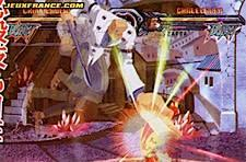 New Guilty Gear screens and details