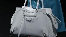 It-pièce : Balenciaga revisite son sac iconique