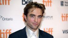 Robert Pattinson keeps on masturbating in his films