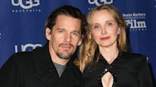 Julie Delpy says she was paid 'a tenth' of what Ethan Hawke made for 'Before Sunrise'